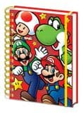 Super Mario Stationery Bundle | Buy now at The G33Kery - UK Stock - Fast Delivery